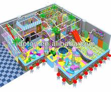 Amusement indoor play ground kids playing ground amusement