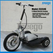 Freego ES350B 3 wheel adult classic vespa scooters
