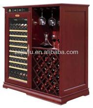 single zone cooler-wine -chigo wine cellar-wine cooler bags(JF-300)