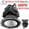 ip65 Cree chip Meanwell hanging reflector light led 400w