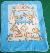 baby sca blanket