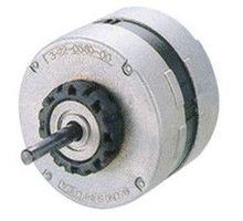 auto condenser fan motor