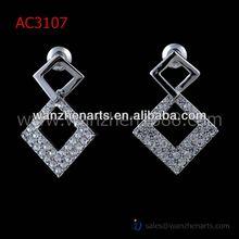 earrings hong kongAC3107D