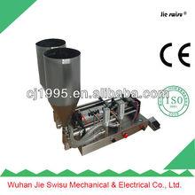 Cjxh série semi automático branqueamento creme para o corpo máquina de enchimento