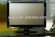 37inch all in one pc&tv remote control WIFI Core i3