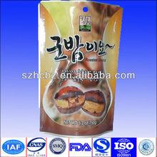 plastic sacks manufacturer/food pouch manufacturers/pouch manufacturer