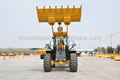 China sdlg 6 toneladas cargadora de ruedas, pala, zl60, lg968l lg968