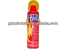 500ml fire distinguisher