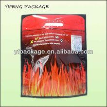 Microwave Hot Rotisserie Chicken Bag/Microwaveable Bag