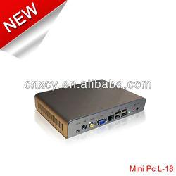 NEW RETAIL INTEL CELERON D PROCESSOR 331 LGA775 2.66 GHZ 256KB CACHE 533 MHZ FSB XCY L-18 Thin PC Host