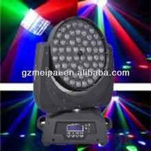 China LED Moving Head Wash Zoom RoHS LED Illumination