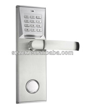 Electronic Password Protected Lock System Intelligent Electric Code Door Locks for Home,APartment,Office etc