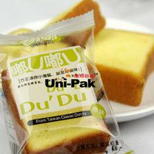 food snack bag design packaging