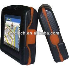 Best selling 3.5 inch waterproof GPS for motorcycle