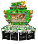 2012 interesting Electronic game machine -Plants VS Zombies