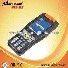 barcode handheld pda