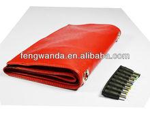 waterproof solar panel bag for universal mobile phones