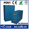 SE 200Ah lithium battery for electric vehicle or motor/slide board vehicle