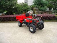 Jinling 150CC Agricultural ATV.