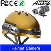 Popular waterproof helmet camera recorder pro