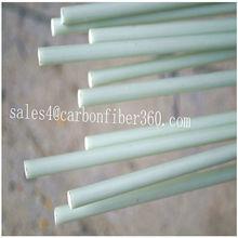 Factory supply composite flexible fiberglass rod for kite