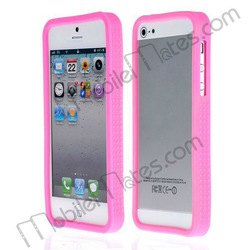 Hot Sale Silicone Non-slip Bumper Case for iPhone 5