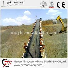High Efficuency Qurry Transporting Conveyor