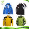men's outdoor waterproof and windproof windbreaker jacket