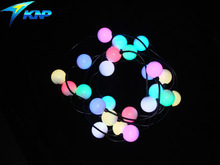 New Christmas Decorative Ball LED String Light 2013
