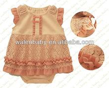 Beatiful Baby Dress,Infant Bodysuit