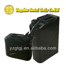 Steel oil drum/steel barrel/steel buckets