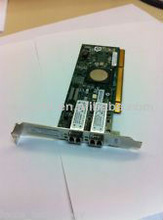 Host Bus Adapter 5773 10N7249 4GB FC 1-Port PCI-E HBA card for RS6000, new retail packaged, 3 year warranty