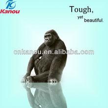 coring gorilla Touch panel glass for Slot machine