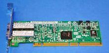 10N7255 Server card 4 Gigabit PCI Express Dual Port Fibre Channel Adapter, Retail, 3 yr warranty