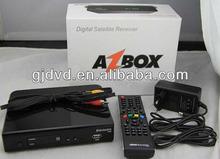 NEW Receiver AZBOX Bravissimo Twin HD 1080