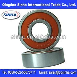 motorcycle Wheel bearings 6001 6004 6204 6302
