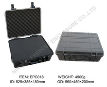 beauty equipment case