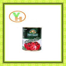 branded fruit jam,28-30% hot sell canned tomato paste