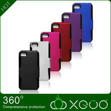 Attractive shockproof for blackberry z10 phone case