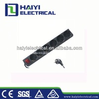 Low Voltage Plug And Socket Fashion Design and Good Price