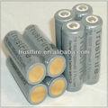Lipo pil 18500 TrustFire 3.6V satış 1800 mAh koruma kuruluile