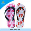 2014 China custom rubber slippers flip flop flip flop made in china navy blue boys flip flops