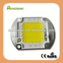 High lumin CE ROHS led chip 30w 12v