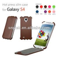 SLIM protect HARD FOLIO Case for Samsung Galaxy S4 i9500 accept Paypal Escrow