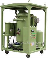 insulation oil recycling machine/transformer oil treatment device/insulatin oil purifier