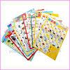 2013 XHAIZ New model and most popular plastic letters for children