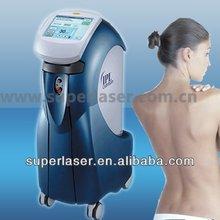 Whitening cream essence IPL hair removal machine