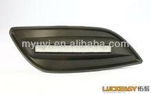 2013 new product LED Light DRL, Daytime Running Light For Ford Focus 2012