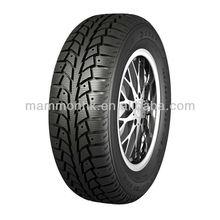 Sonar PF-5 Snow tires 195R15C