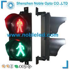 8inch pedestrain traffic lights